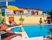 Vacation home Myrrini