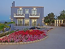 Asteri, Rethymno - Holiday House Carme Villa Aitne