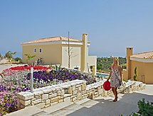 Carme Villa Eukelade