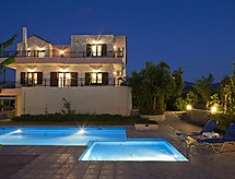 Asteri, Rethymno - Holiday House Louloudakis Villa 1