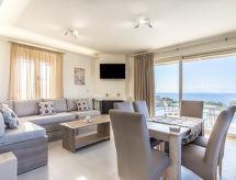 Triopetra, Rethymnon - Maison de vacances Thea
