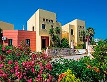 Platanias - Vakantiehuis Daphni 2