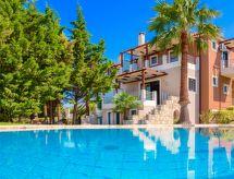 Platanias - Vakantiehuis Myrtia