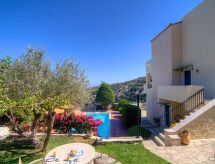 Roussospiti - Ferienhaus Villa Milli