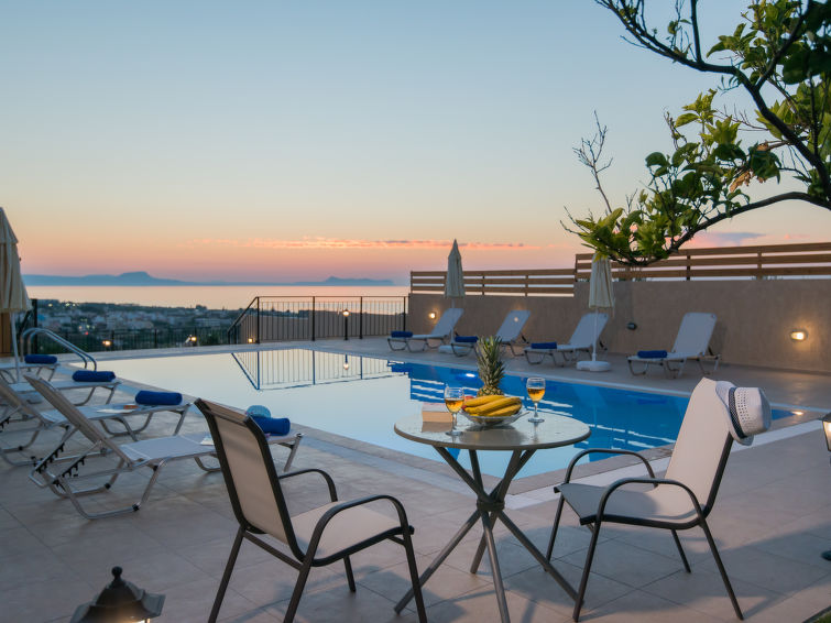 Maison de vacances Grèce, Crète, Adele