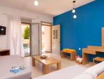 Loutra Superior Apartment