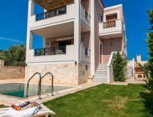 Adele - Maison de vacances Villa Fisi