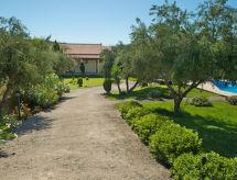 Adele - Maison de vacances Villa Adeliani II