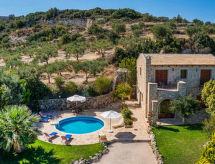 Adele - Maison de vacances Villa Lofos