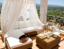 Stavromenos, Rethymno - Casa de vacaciones Villa Alea