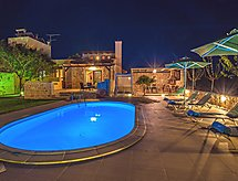 Stavromenos, Rethymno - Vakantiehuis Villa Takis