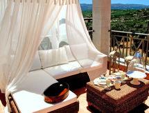 Stavromenos, Rethymno - Casa de vacaciones Villa Okalia