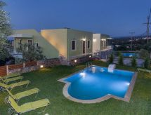 Maroulas - Maison de vacances Villa Lemon