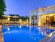 Atsipopoulo - Casa de vacaciones Myrtia