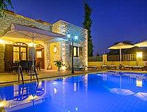 Atsipopoulo - Casa de vacaciones Elia