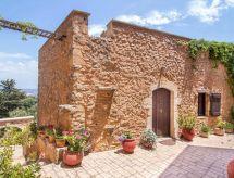Apokoronas - Maison de vacances Diktamos Orange Villa