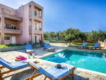 Apokoronas - Maison de vacances Kaliviani Villa