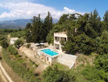 Apokoronas - Maison de vacances Villa Alexander
