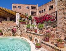 Apokoronas - Maison de vacances Faskomilia Green Villa