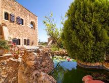 Faskomilia Green Villa