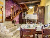 Malotira Purple Villa
