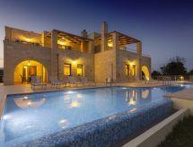 Apokoronas - Maison de vacances Villa Aikaterini
