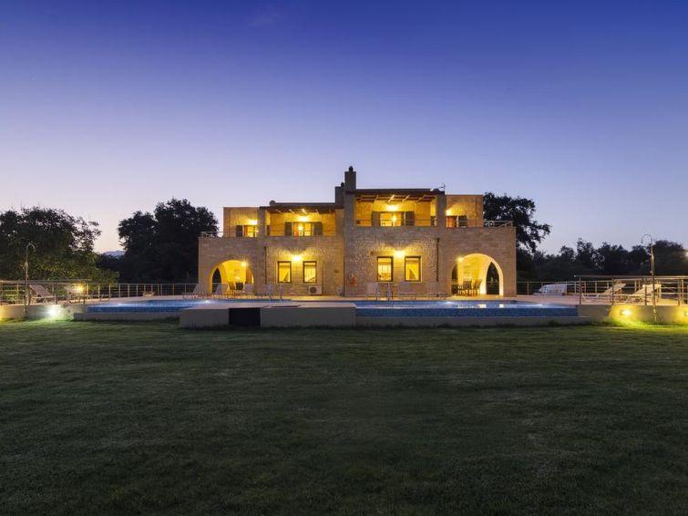 Villa Aikaterini