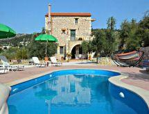 Apokoronas - Vakantiehuis Villa Ierothea