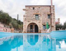 Apokoronas - Vakantiehuis Villa Kyriakos