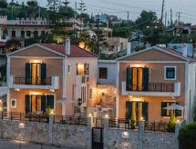 Panormos, Rethymnon - Vakantiehuis Villa Ortansia