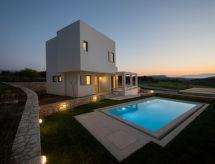 Panormos, Rethymnon - Maison de vacances Giasemi