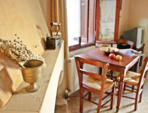 Honeysuckle Traditional House
