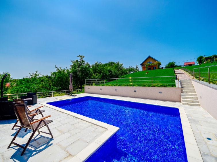 Vakantiehuizen Zagreb INT-HR1110.400.1