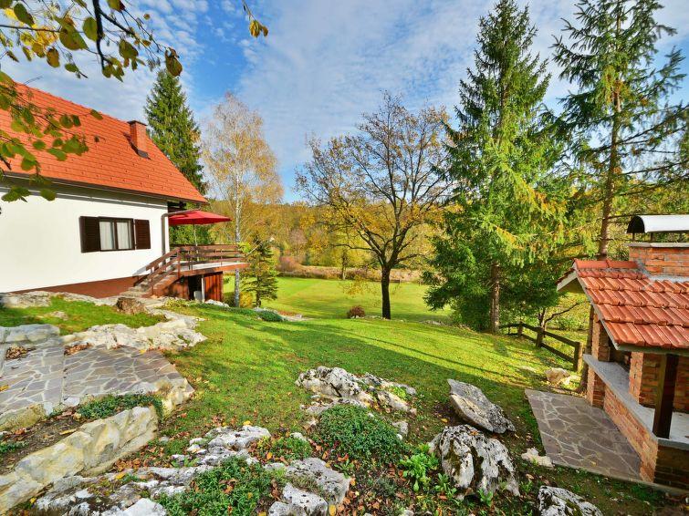 Casa de vacances Mrežnički Gaj