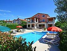 Buje/Plovanija - Vakantiehuis Villa Anamaria