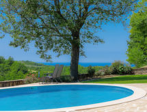 Жилье в Istria - HR2104.100.2