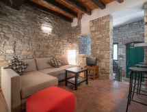 Groznjan - Maison de vacances Alma