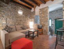 Grožnjan - Vacation House Alma