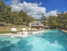 Groznjan - Maison de vacances Torrecorta