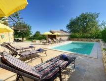 Groznjan - Maison de vacances Villa Principi