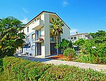 Апартаменты в Buje - HR2200.116.2