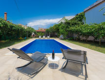 Umag - Maison de vacances Villa Toni