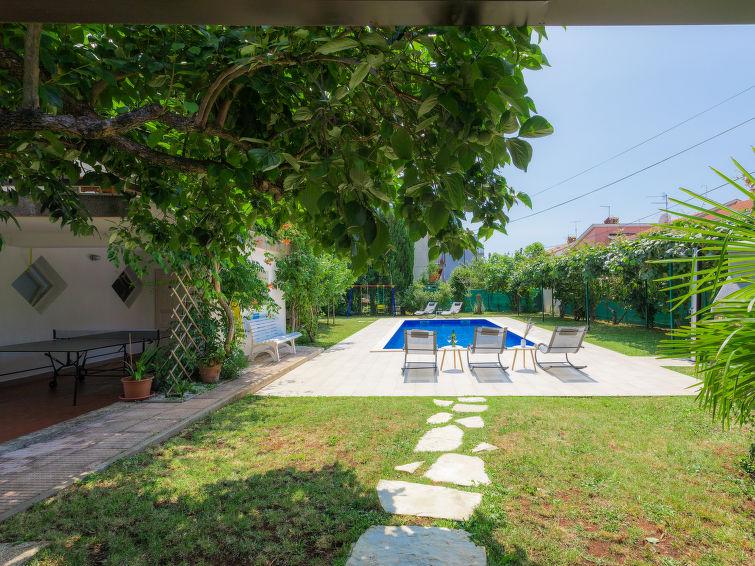 Villa Toni - Chalet - Umag