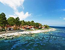 Umag - Ferienhaus Melia Istrian Villas