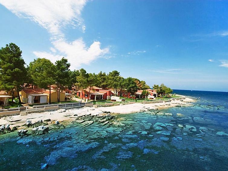 Helt nye Feriehus, villa og ferieboliger i Kroatia med basseng CN-46