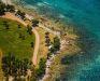 Bild 12 Aussenansicht - Ferienwohnung Polynesia, Umag
