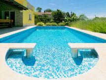 Umag - Maison de vacances Kanal