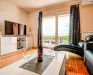 Appartement Tommy, Umag, Zomer