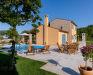 Vakantiehuis Villa Istra, Umag, Zomer