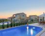 Vakantiehuis Villa Provence, Umag, Zomer